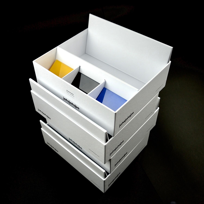 diseño cajas especiales a medida