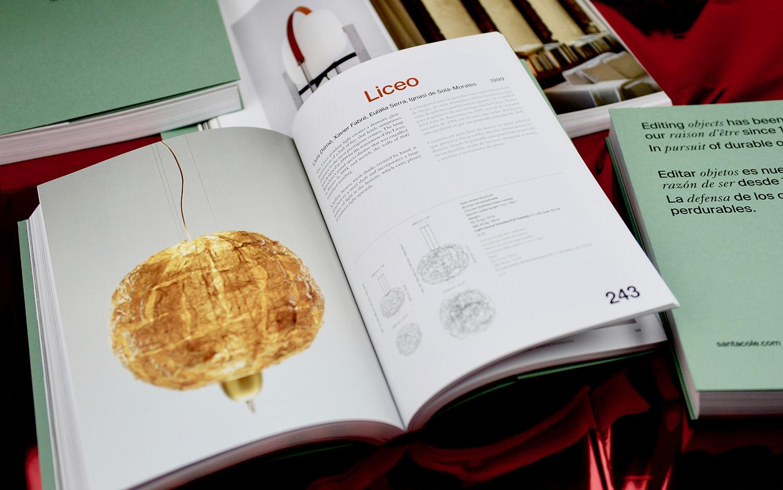 catálogos creativos barcelona